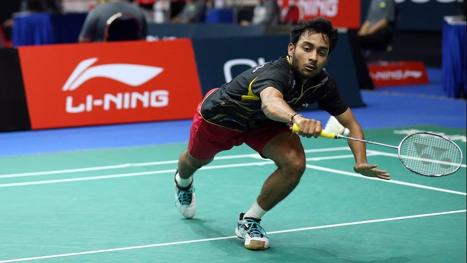 Sourabh says that he is undergoing his progress and need to improve