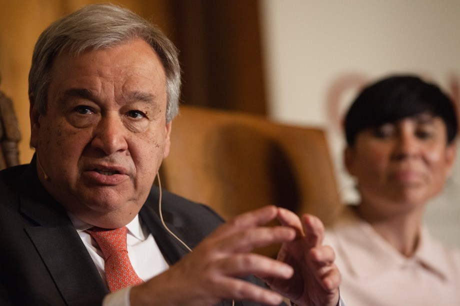UN Chief raises concern for infringement of democratic rights and civil liberties in Comoros