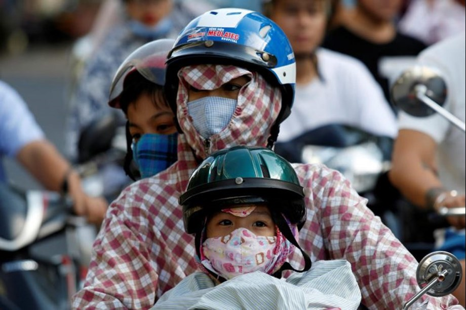 Vietnam: Hanoi plans to ban motorbikes by 2030