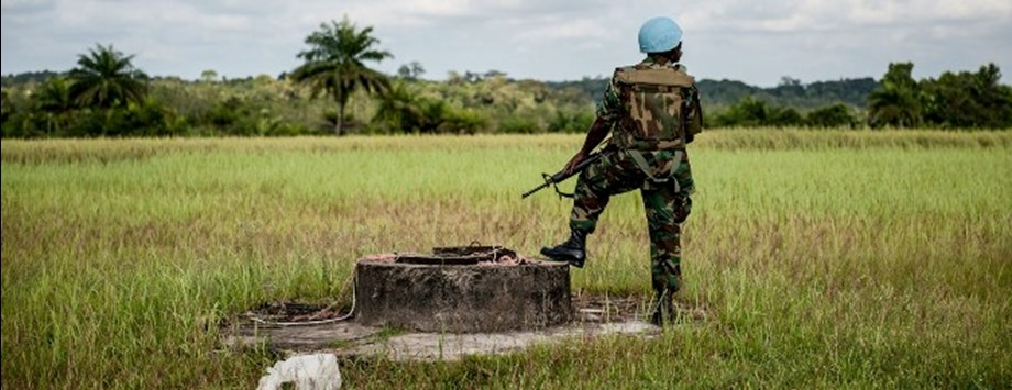 UN peacekeeping: 15 years mission accomplished in Liberia