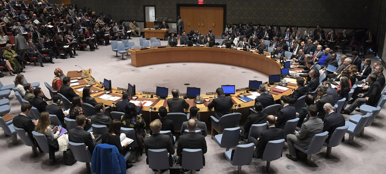 Yemen: UN Security Council condemns Houthi missile attacks targeting Saudi cities