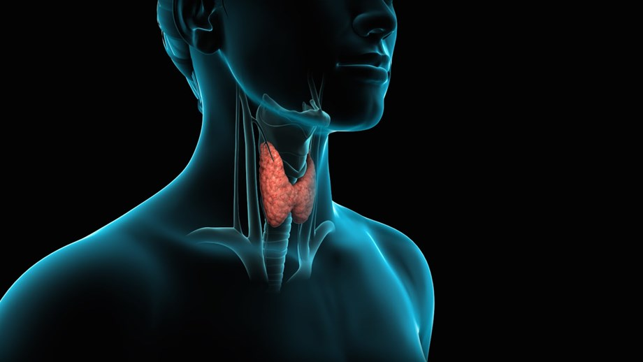 Thyroid removal surgery may increase risk of bone thinning