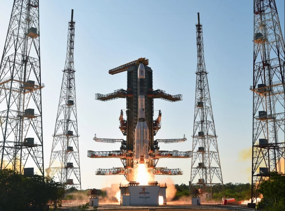 ISRO making India proud; harnessing space technology for national development