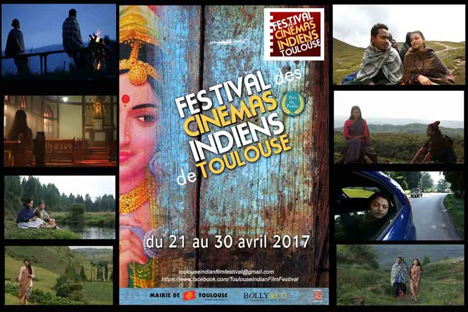 Toulouse fest in France to screen 13 Indian Films