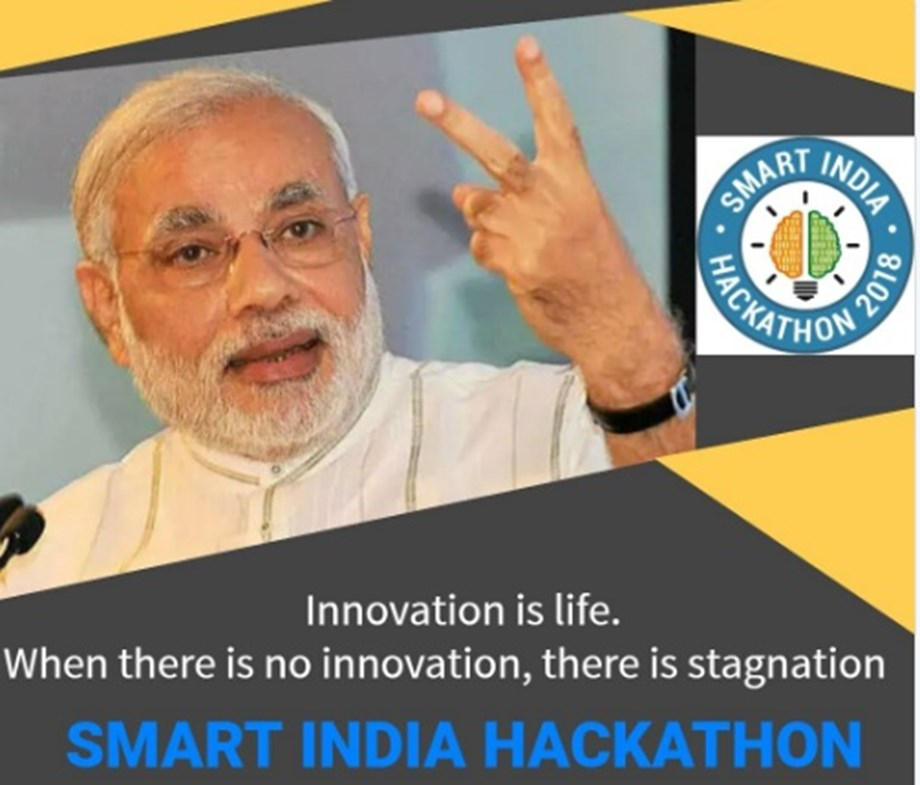 Shri Prakash Javadekar launches the Grand Finale of the Smart India Hackathon 2018 (Software Edition)