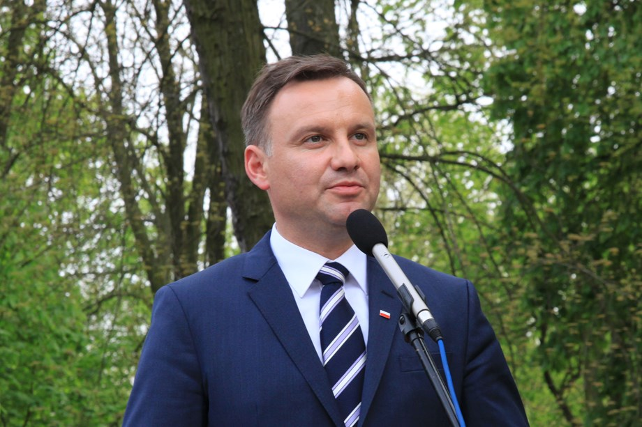 President of Poland made a decision regarding hunting rights