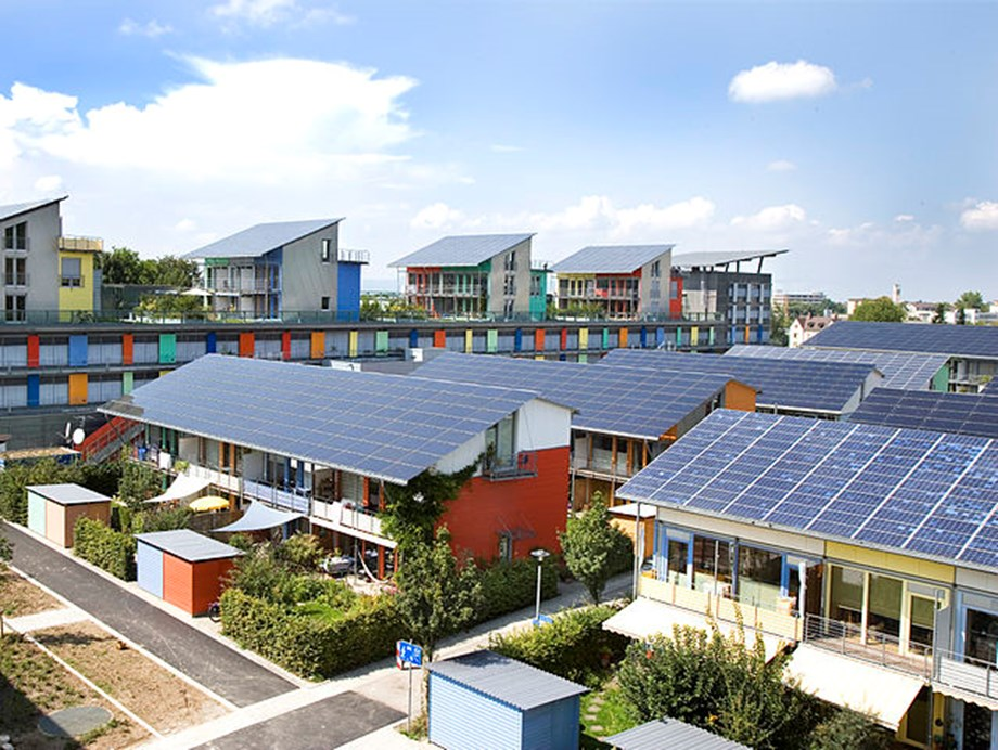 Community energy network to help communities generate their own electricity