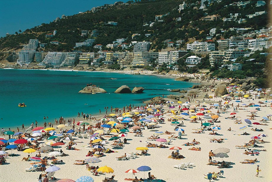 South African tourism has huge growth potential, says South African tourism minister