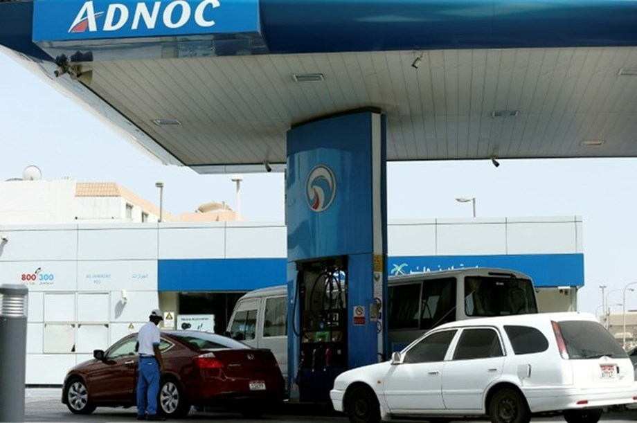 Adnoc and OMV sign USD 1 5 bn offshore agreement