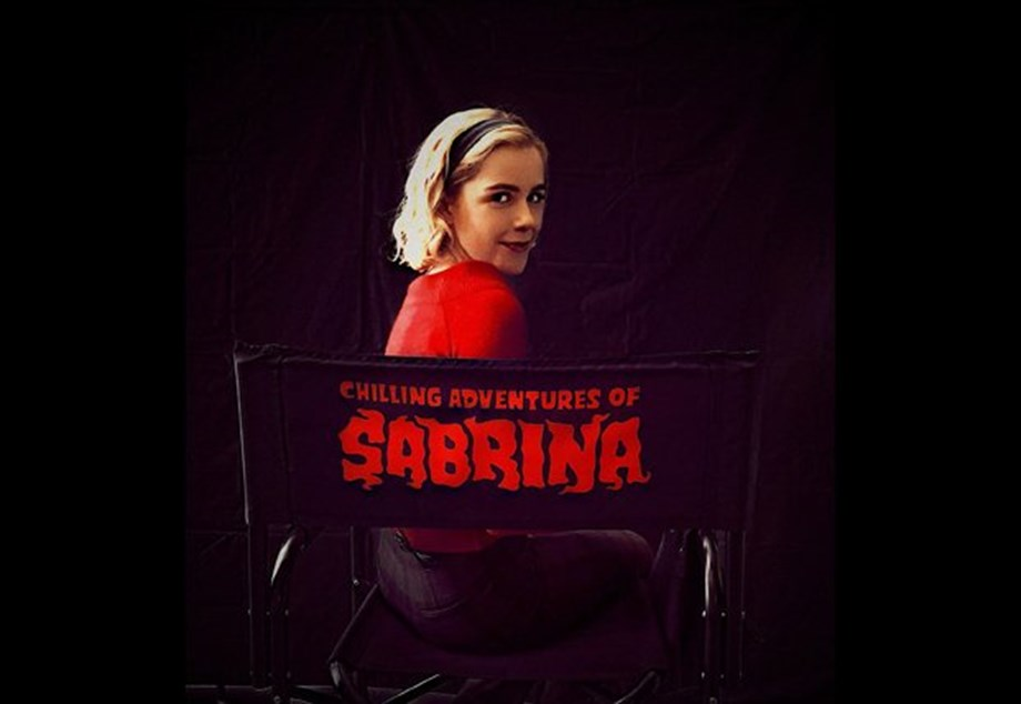 Chilling Adventures of Sabrina' will premiere on Oct 26 on Netflix