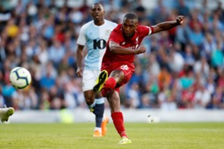 Sturridge keen to revive himself and re-establish his Liverpool