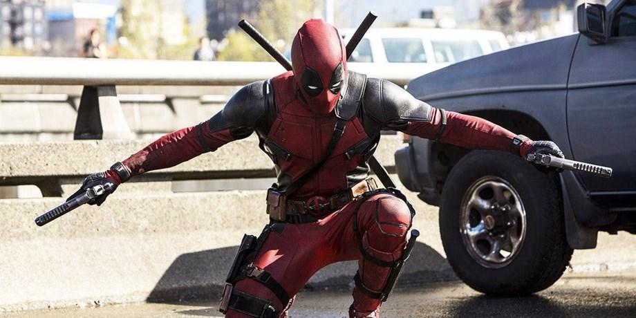Ryan Reynolds celebrates four year 'leak-iversary' of first 'Deadpool' footage