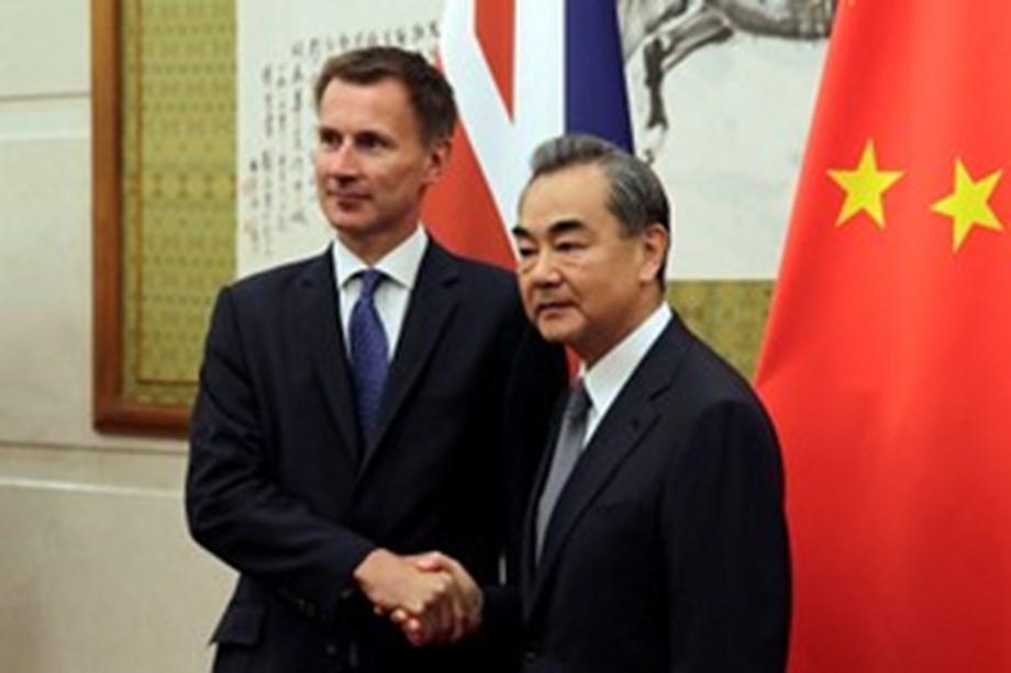 Senior China diplomat reiterates China doesn't want trade war