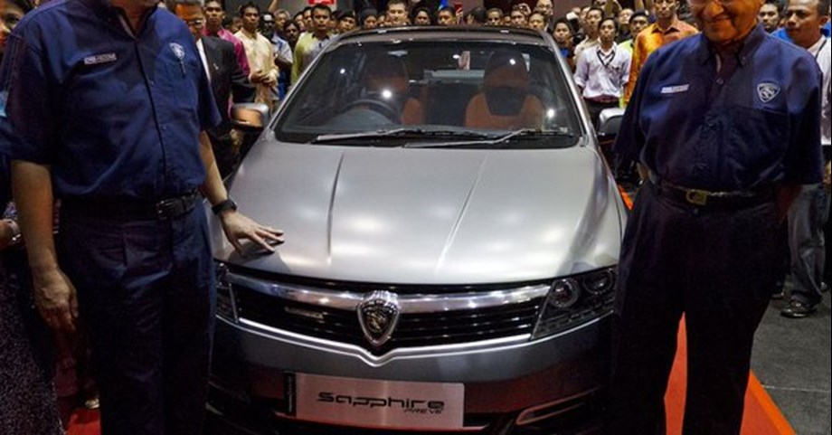 Malaysia may consider to curbs out foreign car imports, says PM Mahathir