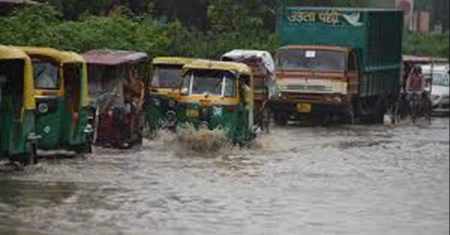 More rains in Delhi, may worsen Yamuna water levels situation