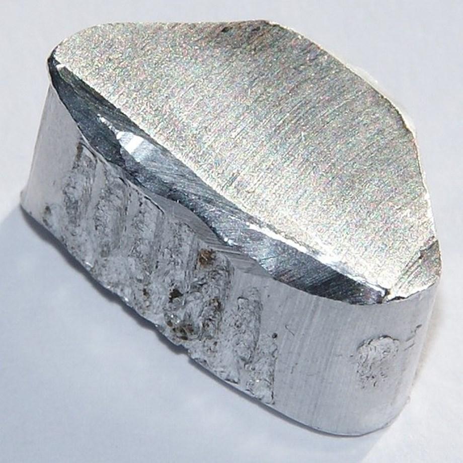 Aluminium prices gains 0.32% on spot demand