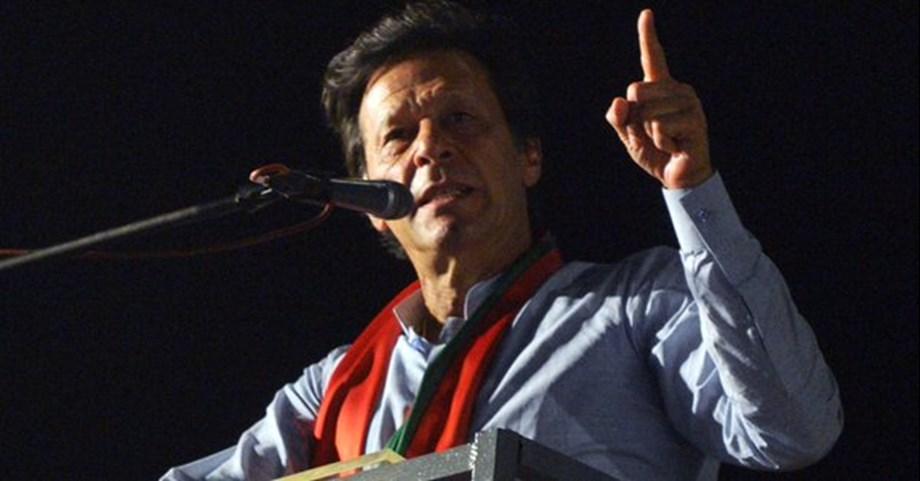 Will take oath as Pak PM on August 11: Imran Khan