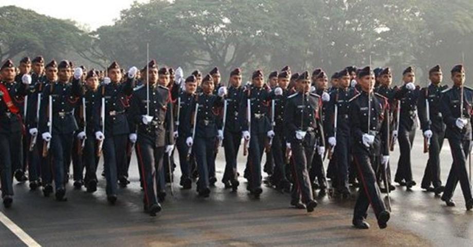 National Defence Academy includes Kashmiri, Pashto and Dari languages