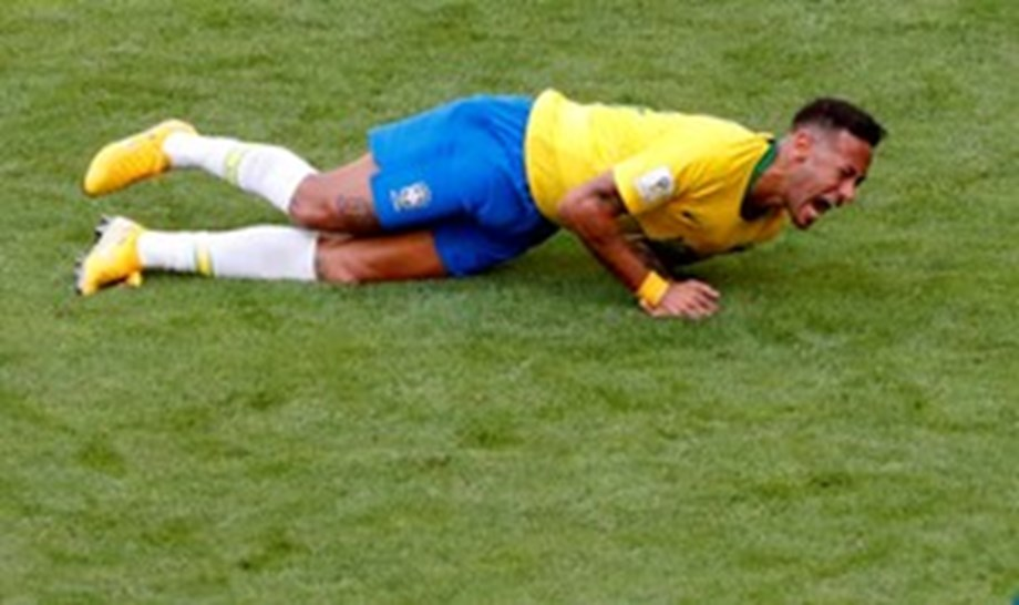 Ridiculed world over for faking, Neymar admits 'exaggerated' reactions at World Cup