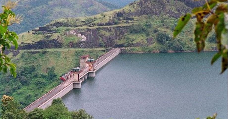 Kerala govt alerts defense forces over rising water level of Idukki dam