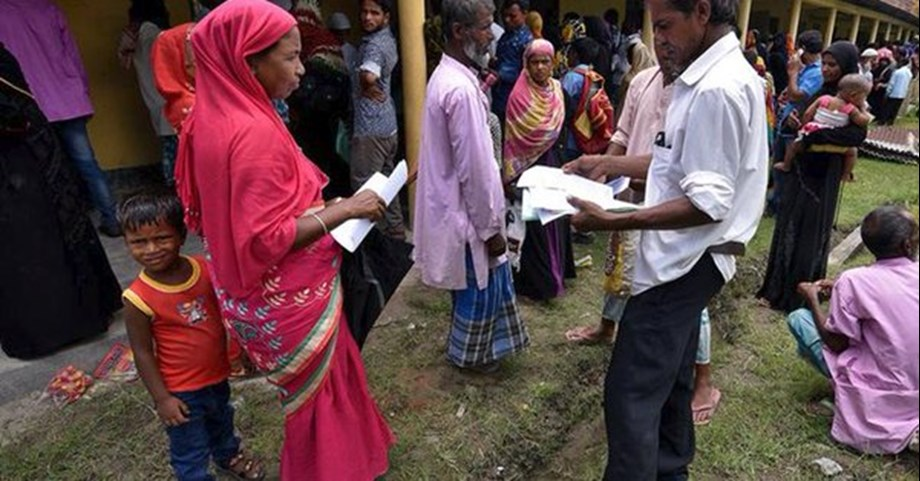Assam CM congratulates people on final NRC draft release, calls it historic