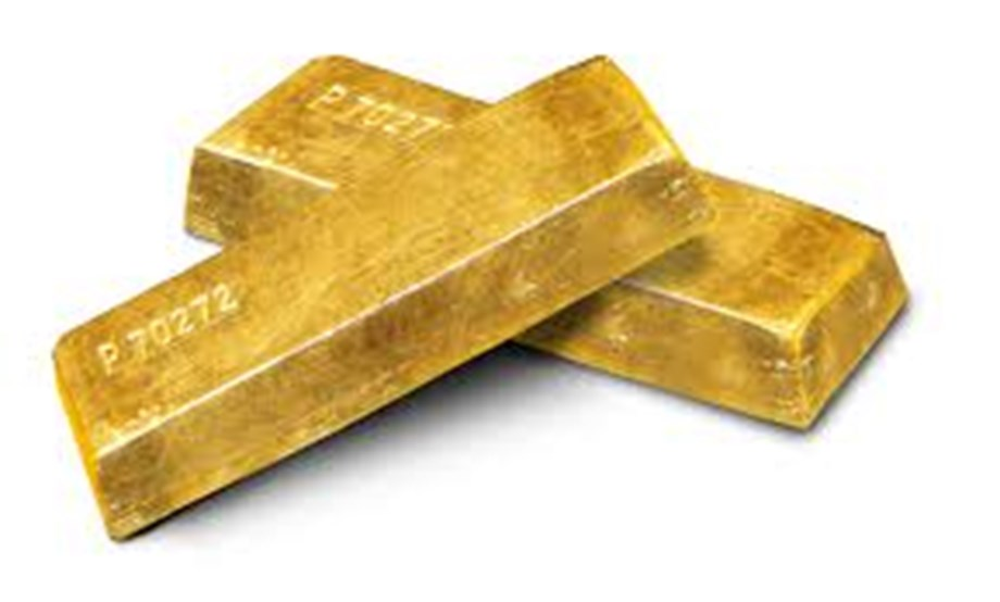 Gold imports increases by 22.43 percent in 2017-18