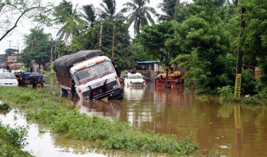 No possibility of flood like situation in Odisha, says Govt