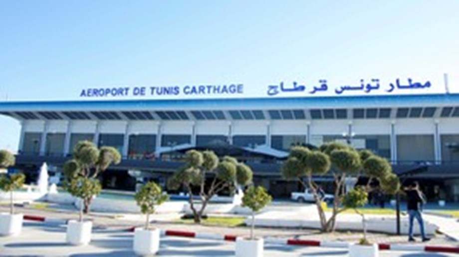 Tunisian airport employees demands improved working conditions says labour union