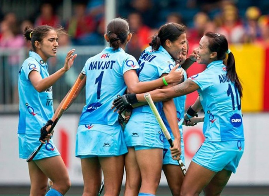 Indian women's hockey team will fancy its chances against Italy in World Cup