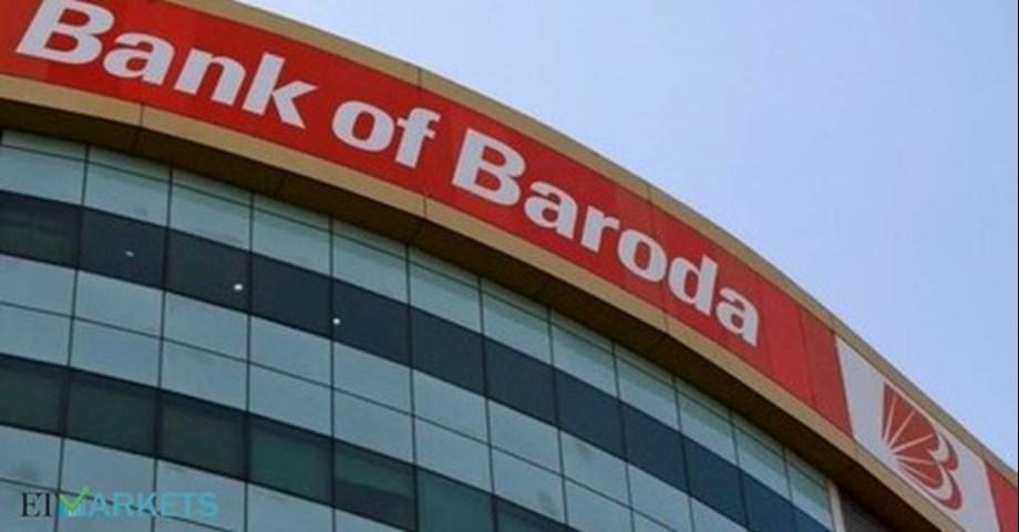 Bank of Baroda shares surge over 10 percent today