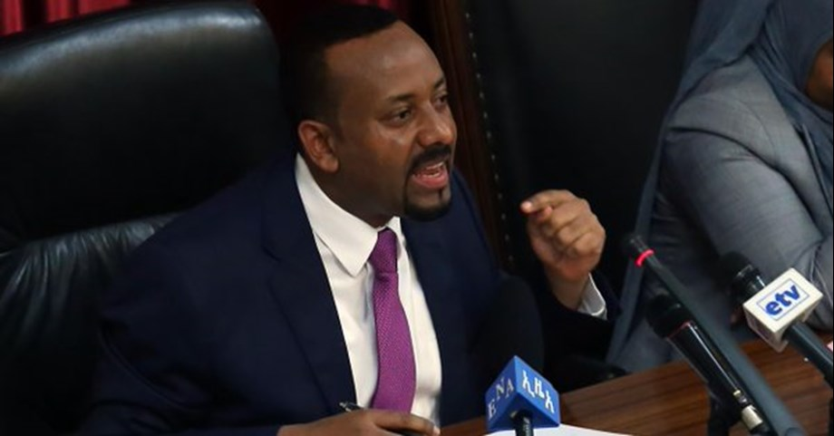 Ethiopian PM pledging to open up once off-limits sectors
