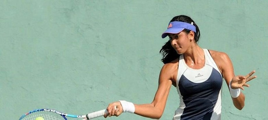 Karman became 6th Indian woman tennis player to crack top-200 rankings in singles