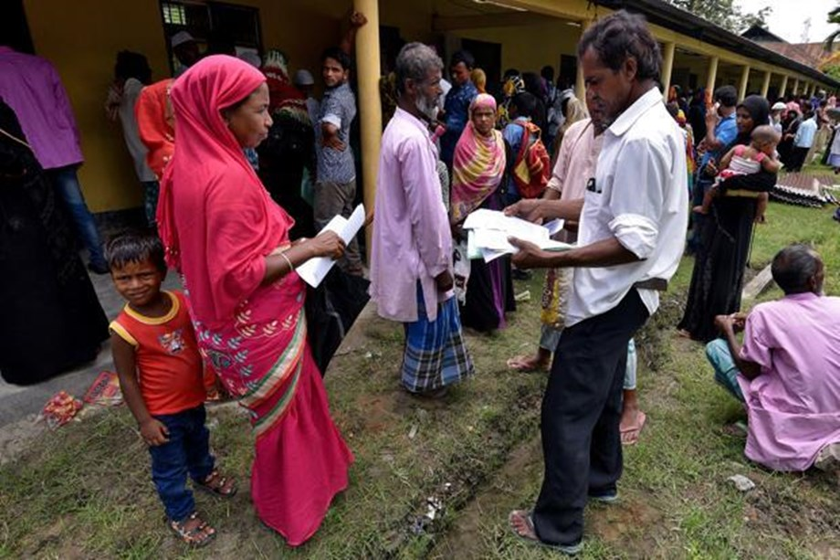 NRC Draft: Process of claims, objection to draft will start from Aug 30, says MHA