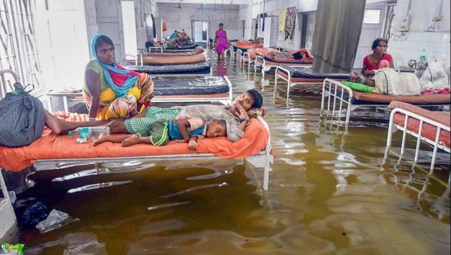No flood alarming situation in Bihar, says Bihar minister