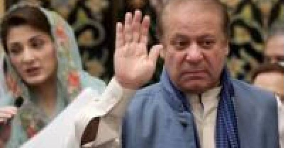 Sharif's trial in two pending corruption cases adjourned till Aug 1