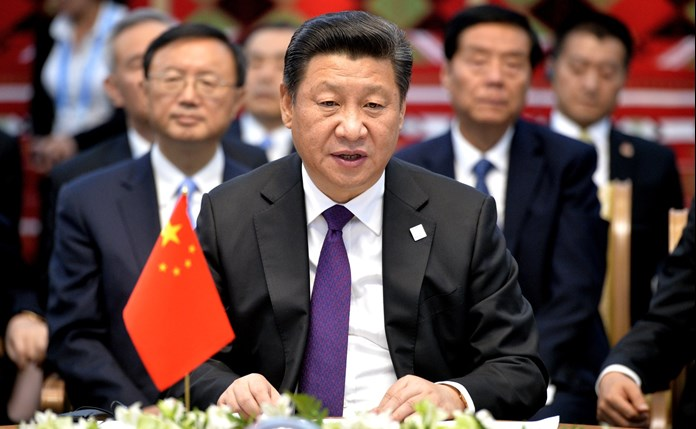 China's protectionism will shut development opportunities for other countries