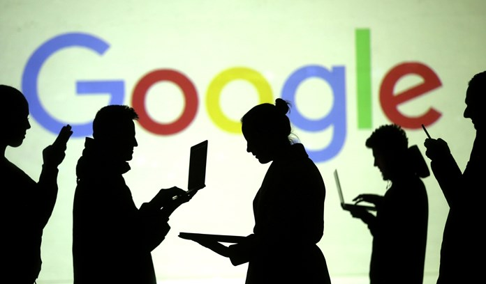 Google employees concerned about cyber bullying at work