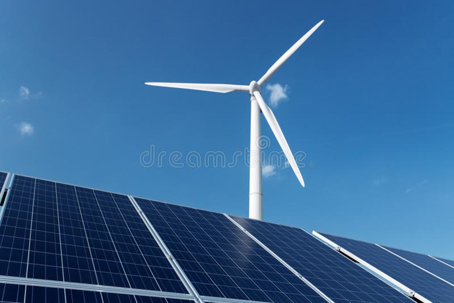 Natural Gas facing challenges from renewable source of energy in US