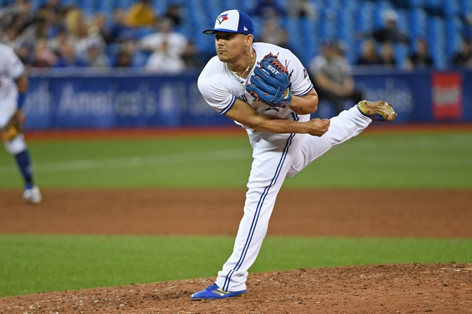 Not every player on Houston Astros planning warm welcome for Roberto Osuna