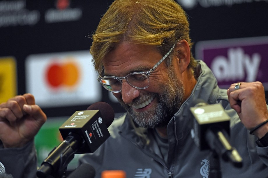 Liverpool manager Juergen Klopp hopeful of Mane's long-term stay at Liverpool
