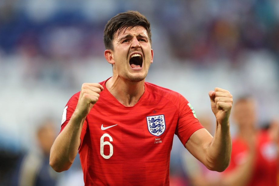 Defender Harry Maguire not leaving Leicester City in current transfer window