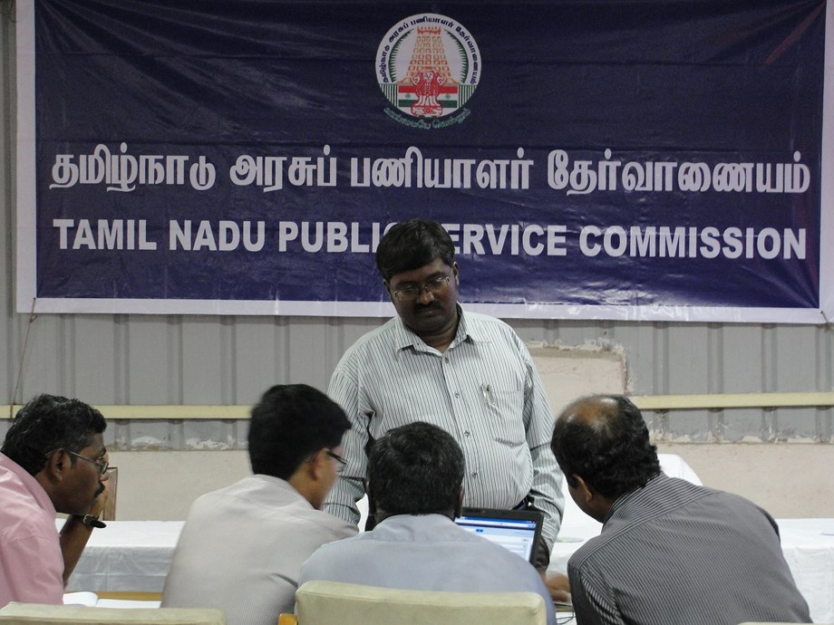 Tamil Nadu Public Service Commission releases Group 4 exam results