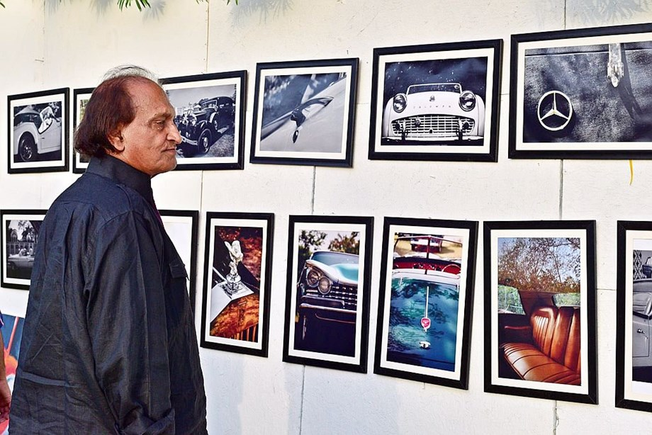 History can be rewritten but photo history cannot be rewritten, says photographer Raghu Rai