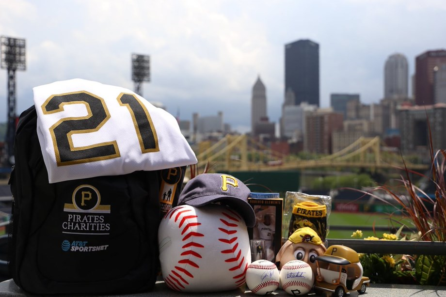 Pittsburgh Pirates just 3 1/2 games out of playoff position