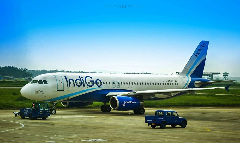 Shares of InterGlobe Aviation plunge over 11 pct to hit one year low