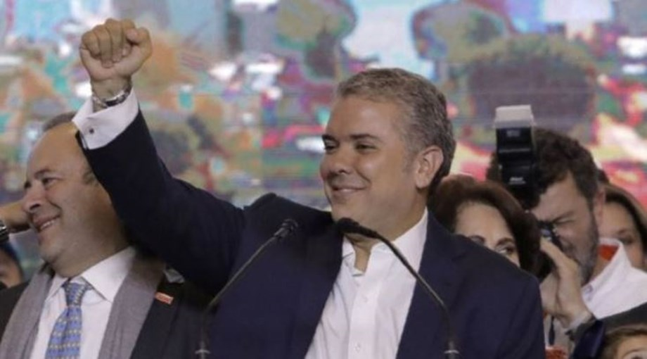 Colombian President pledges to step up efforts to fight sex trafficking in Cartagena