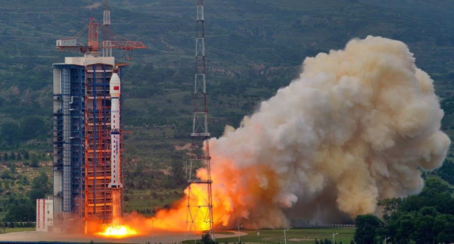China successfully launches optical remote sensing satellite