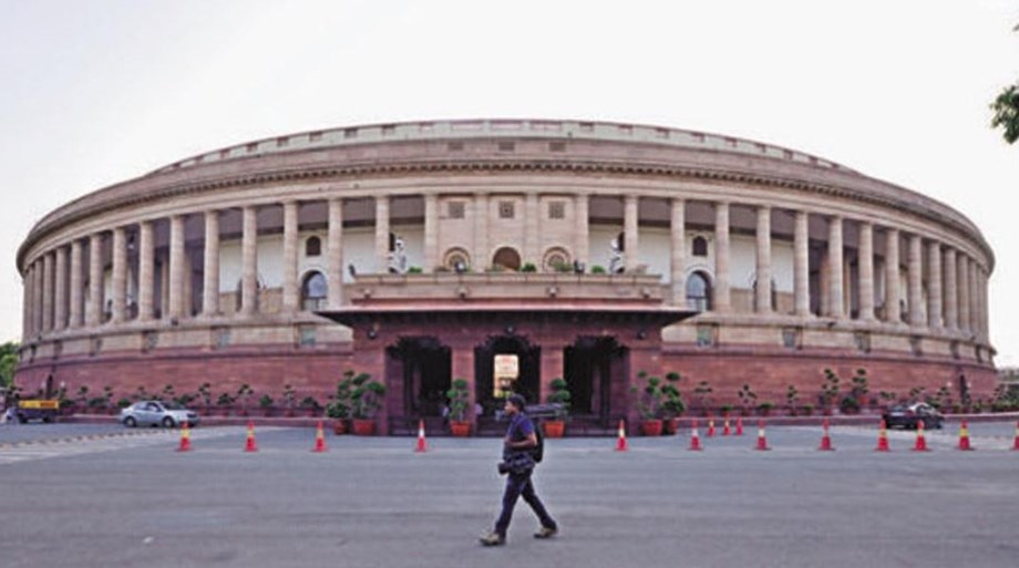 Govt seeks parliament's approval for additional expenditure for current fiscal