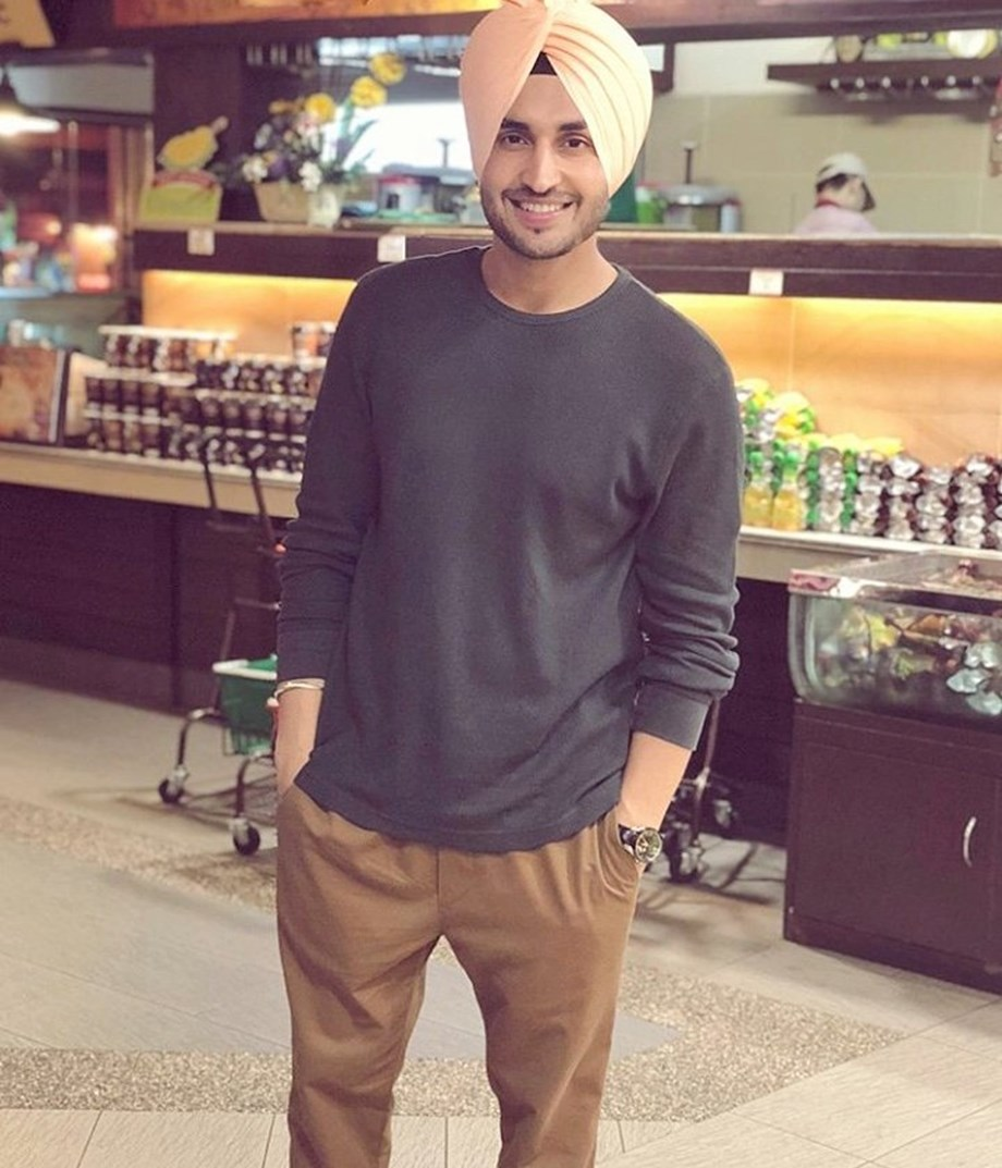 Jassi Gill on Bollywood debut: Challenging to get foothold in new industry