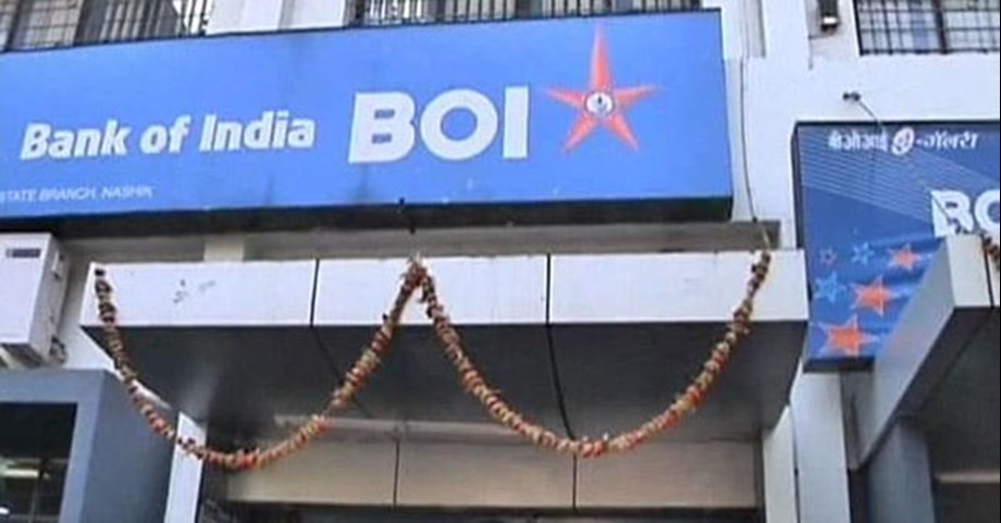 Bank of India reports over 8 pct rise in net profit to Rs 95.11 crore in first quarter